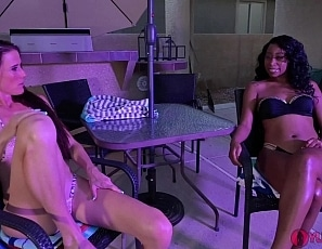 SofieMarieXXX/Will You Join My Hubby and Me for A Threesome Mocha Pt 1 GG